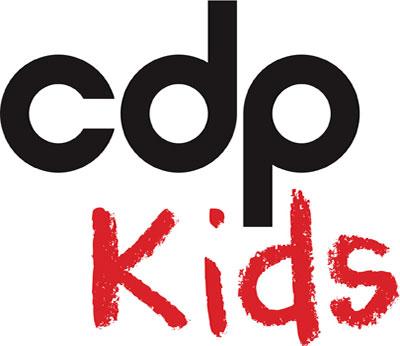 CDP Kids, Logo