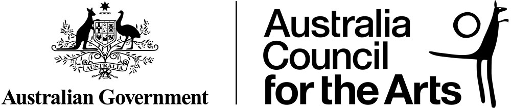 Australia Council for the Arts, Logo