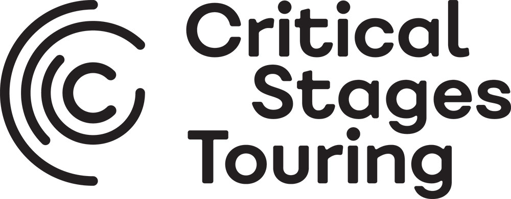 Critical Stages Touring, Logo
