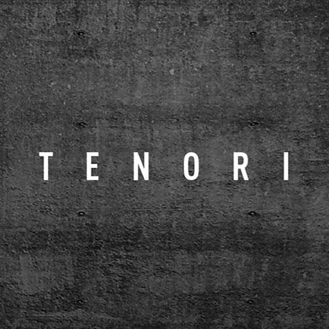 Tenori, Logo