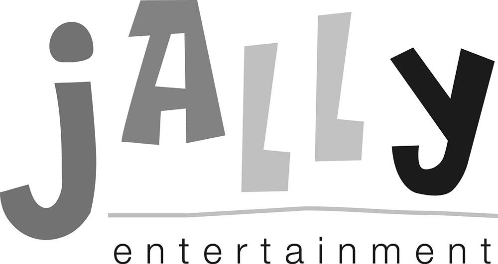 Jally Entertainment, Logo