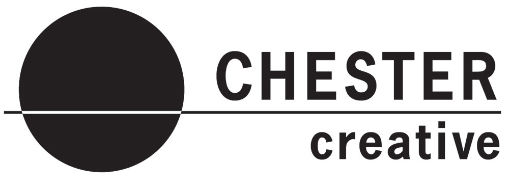 Chester Creative, Logo